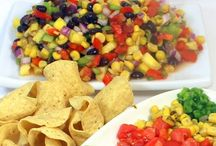 MBG-Food-Salad / Salads and dressings