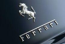 Ferrari / Classic & Modern Ferrari
