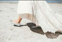#YSBridal Collection / See our #FoldableFlats from our Bridal Collection, #Hitched!
