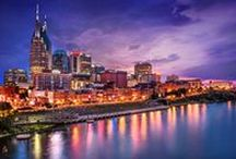 Explore Nashville / With our campus' close proximity to downtown, it's easy to explore Nashville, one of the nation's most energetic and thriving cities!
