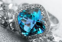 Birthstone Jewelry / Birthstone Jewelry includes rings, earrings, necklaces with pendants and bracelets.  www.jwojewelers.com a Roswell Tradition since 1986
