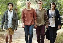 Nowhere boys