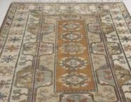 oushak large rug / vintage oushak rug,turkish rug,carpet,anatolian rug,antique rug