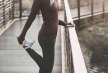 Running / running, le sport pour rester en forme