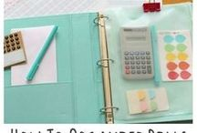 Budget Tips / The best tips and tricks to help you manage your budget and save money! Contributors, please pin relevant content only.