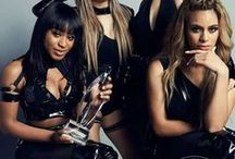 fifth harmony( without camila)
