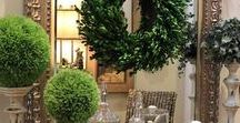 Styling a Home / Making a house spectacular!