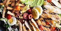 Salad Days / Healthy Alternative Meals