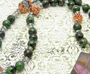 Be *Jeweled* and Beguiled / The Art and craft of Handmade Jewelry...