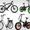 Best Electric Bikes / Electric Bikes are a good alternative for those who cannot exert a lot of effort when biking. Buyer's guide and reviews when buying electric bikes in Amazon
