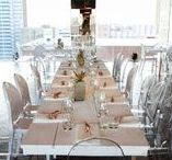 goeters   weddings / We strive to make all our weddings one of a kind