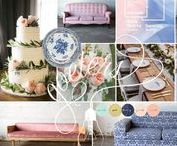 goeters   moodboards / Can't decide on a colour scheme? Have a look at some of our moodboards for some inspiration