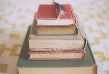 Books Worth Reading / by Liz Temple