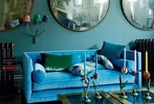 Home & Decorating / by Liz Temple