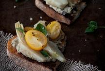 Breadwinning Recipes / by Liz Temple