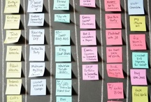 Organization or OCD?