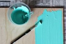 ARTSY FARTSY THINGS / DIY projects for your inner artsy fartsy side.