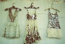 Fashionista / by Stephanie Jo