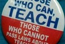 Classroom Ideas / by Stacie Reddish