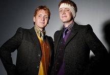 Weasley's Wizarding Wheezes / by Julie Trams