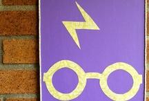 Harry Freaking Potter