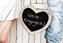 Engagement : Photography / by Sarah Richardson