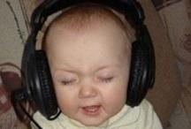 Music!! Music!! Music!! / I Love My MuSiC!!! / by Barbara Coffman