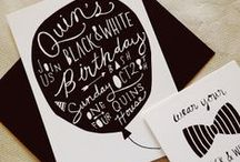 Party Ideas / Ideas to create the perfect party
