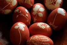 Easter / by Andrea Leiferman