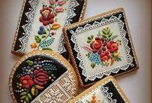 ♥ Cakes & Desserts