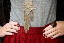 My Style / by Linda Veening