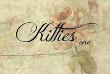 ಌ Critters ල KitKats =^..^=  i / 猫 =^..^=  ಌ  =^..^= 猫 / by ಌBeckyಌ