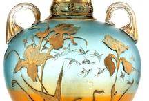 Art Nouveau / by Janett Diaz