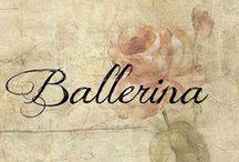 ಌ Ballerina╭ԑ̮̑✿ / ಌ ballerina ಌ tutu ಌ dance ಌ slippers ಌ / by ಌBeckyಌ