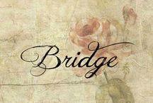 ಌ Building ල Bridge /  ಌ Bridges ಌ  / by ಌBeckyಌ