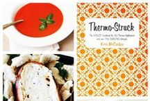 ThermoSTRUCK! / The EASIEST THERMO-APPLIANCE cookbook ever~  / by 4 Ingredients