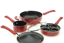 Cookware / by 4 Ingredients