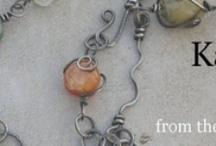 Jewelry Creating