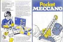 Manuals / http://www.meccano.com/instruction-manual.html / by Meccano