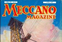 Magazines / by Meccano