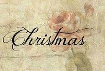 ಌ Christmas.•:* / .•:* ❄ *:•. Christmas .•:* ❄ *:•. / by ಌBeckyಌ