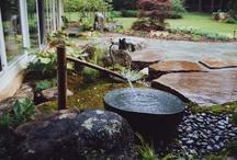 Style-Asian Garden