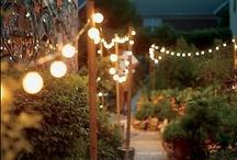 Style-Whimsical, Funky, Retro Garden