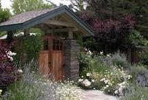 Style-Cottage Garden