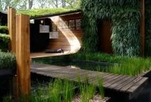 Style-Modern Garden