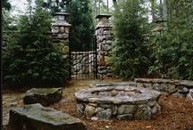 Style-Rustic Garden