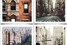 NYC / New York City, The Big Apple