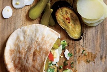 Food - Middle Eastern Goodness / by Sarah Holls