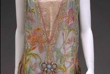 Moda:Años de 1920 a 1929 / by Janett Diaz
