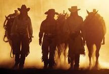 All thats Western...ღڿڰۣ✿ / by Donna Lawson
